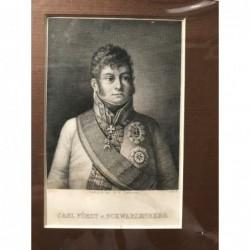 Carl Fürst v. Schwarzenberg...