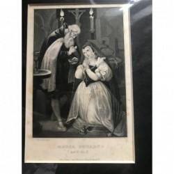 Maria Stuart, Act V. Sc. 7...