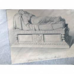 Grabmal der Königin Luise...