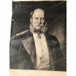 Wilhelm I., Deutscher...
