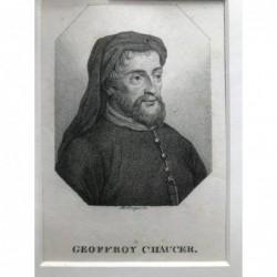 Geoffroy Chaucer -...