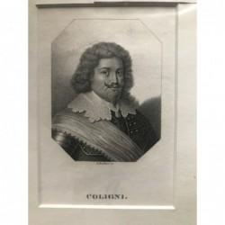 Gaspar de Colioni -...