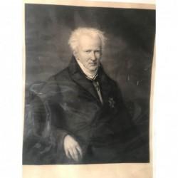 Schabkunst, 1850
