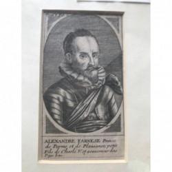 Alexandre Farnese Prince de...