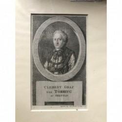 Clement Graf von Törring zu...
