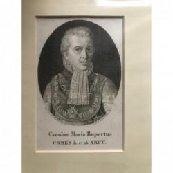 Carolus Maria Rupertus,...