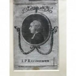 I. P. Rassdoerfer -...