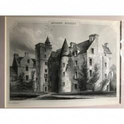 Auchan's Castle -...
