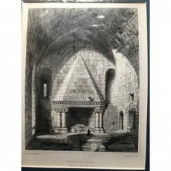 Borthwick Castle -...