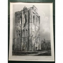 Cambuskenneth Tower -...