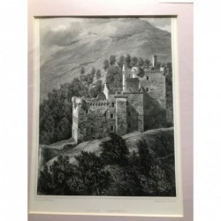 Castle Campbell -...