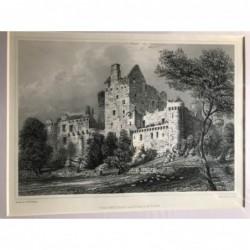 Craigmillar Castle S.E....