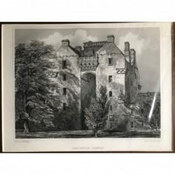 Craigston Castle -...