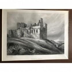 Crichton Castle -...