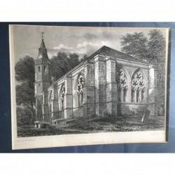 Dairsie Church -...