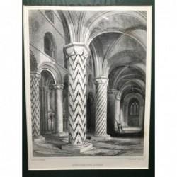 Dunfermline Abbey -...
