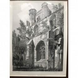 Dunkeld Cathedral -...