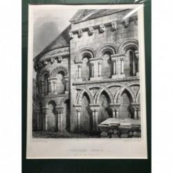 Leuchar's Church -...