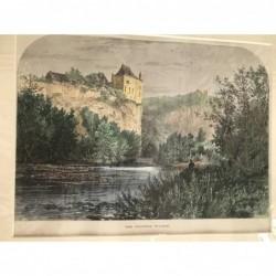 Chateau Walzin,...