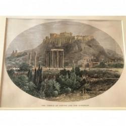 Athen, Ansicht...