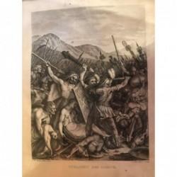 Schlacht des Marius -...