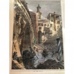 Venedig: Detailansicht...