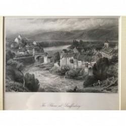 Laufenburg: Ansicht -...