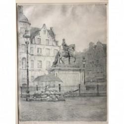 Düsseldorf: Jan Wellem...