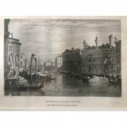 Venedig, Gesamtansicht:...