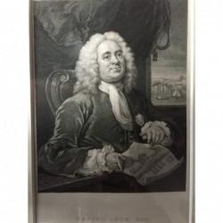 Hogarth: Daniel Lock -...
