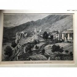 Andorra: Ansicht -...