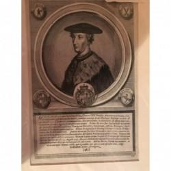 Otto II. von Wolfskeel 1300...