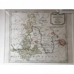 Die Grafschaften Wertheim,...