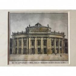 Wien: Hofburgtheater -...