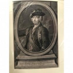 William Augustus -...
