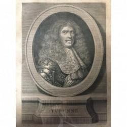 Henri de la Tour...