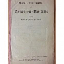 K.T.v. Dalberg,...