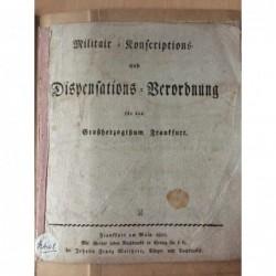 Karl Th. v. Dalberg,...