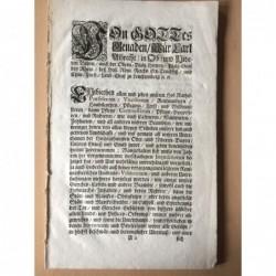 Karl Albrecht - Buchdruck,...
