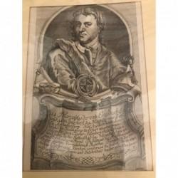 Markulf - Kupferstich, 1750
