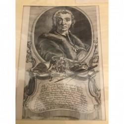 Heinrich I. - Kupferstich,...
