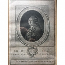 Ludwig XVI. König von...