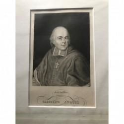 Clemens August Freiherr v....