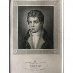 Collin - Stahlstich, 1850
