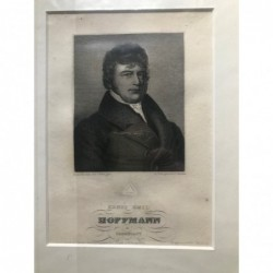 Ernst Emil Hoffmann -...