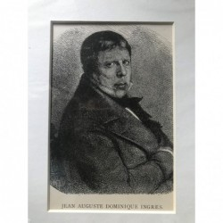 Jean Auguste Dominique...