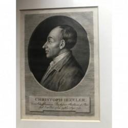 Christoph Iezeler von...
