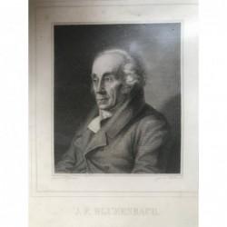 J. F. Blumenbach -...