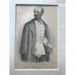 Ludwig Ritter von Benedek,...