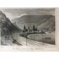 Burg Reichenstein,...